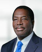 Earl A. Cash, Ph.D.
