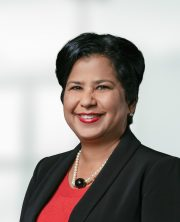 Zarina M. Fitzgerald